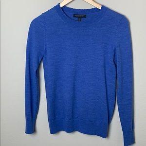 Banana Republic Merino Wool Sweater.